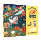 Piece It Together Family Puzzle: Owl Aboard! Cover Image