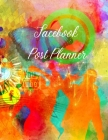 Facebook Posts Planner Cover Image