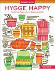 Hygge Happy Coloring Book: Coloring Pages for a Cozy Life Cover Image