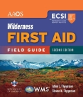 Wilderness First Aid Field Guide Cover Image