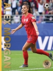 Alex Morgan: Second Edition (World Soccer Legends) Cover Image