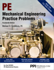 PPI Mechanical Engineering Practice Problems, 14th Edition – Comprehensive Practice Guide for the NCEES PE Mechanical Exam Cover Image