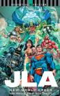 JLA: New World Order (DC Essential Edition) Cover Image