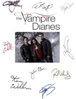 The Vampire Diaries: Screenplay Cover Image