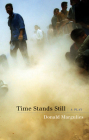 Time Stands Still Cover Image