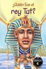 Quien Fue El Rey Tut? (Who Was King Tut?) Cover Image