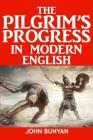 The Modern English Edition of Pilgrim's Progress Cover Image