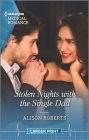Stolen Nights with the Single Dad Cover Image