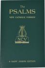 Psalms-OE-Saint Joseph Cover Image