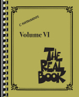 The Real Book - Volume VI: C Instruments Cover Image