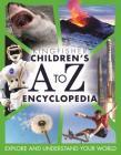 Children's A to Z Encyclopedia (Kingfisher Encyclopedias) Cover Image