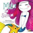 Mila la Sirena Cover Image