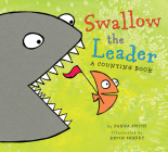 Swallow the Leader (lap board book) Cover Image