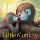 Little Monkey Cover Image