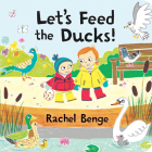 Let's Feed the Ducks! Cover Image