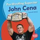 Pro-Wrestling Superstar John Cena Cover Image