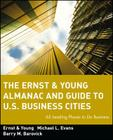 The Ernst & Young Almanac and Guide to U.S. Business Cities: 65 Leading Places to Do Business Cover Image