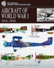 Aircraft of World War 1: 1914-1918 Cover Image