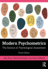 Modern Psychometrics: The Science of Psychological Assessment Cover Image