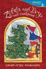 Zelda and Ivy One Christmas: Candlewick Sparks Cover Image