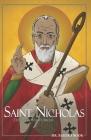 Saint Nicholas: The Wonderworker Cover Image