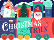 Christmas Train (On-Track Learning) Cover Image