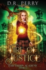 Fire of Justice Cover Image