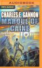 Marque of Caine: Caine Riordan, Book 5 Cover Image