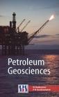 Petroleum Geosciences Cover Image