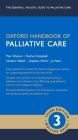 Oxford Handbook of Palliative Care Cover Image