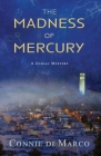 The Madness of Mercury (Zodiac Mystery #1) Cover Image