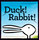 Duck! Rabbit!: (Bunny Books, Read Aloud Family Books, Books for Young Children) Cover Image