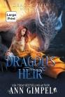 Dragon's Heir: Dystopian Fantasy Cover Image