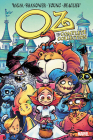 Oz: The Complete Collection - Road To/Emerald City Cover Image