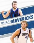 Dallas Mavericks All-Time Greats Cover Image