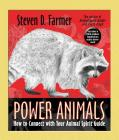 Power Animals: How to Connect with Your Animal Spirit Guide Cover Image