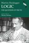Logic: The Question of Truth (Studies in Continental Thought) Cover Image
