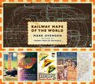 Railway Maps of the World Cover Image