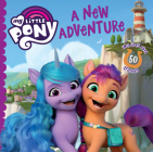 My Little Pony: A New Adventure Cover Image