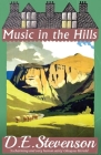 Music in the Hills Cover Image