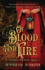 Of Blood and Fire Cover Image