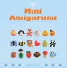 Mini Amigurumi Cover Image