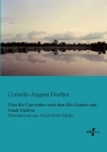Über die Capverden nach dem Rio Grande und Futah-Djallon: Reiseskizzen aus Nord-West-Afrika Cover Image
