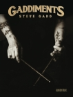 Gaddiments by Steve Gadd - With Online Video of Steve Demonstrating Each Exercise: With Online Video Cover Image