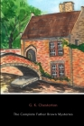 The Complete Father Brown Mysteries Cover Image