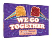 We Go Together: 10 Pop-Up Notecards & Envelopes Cover Image