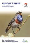 Europe's Birds: An Identification Guide Cover Image