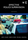 Effective Police Supervision Cover Image