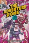 The Adventure Zone: The Crystal Kingdom Cover Image