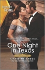 One Night in Texas: An Upstairs Downstairs Surprise Pregnancy Romance Cover Image